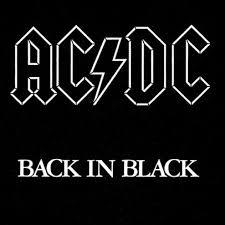 black photo album ac dc the official website