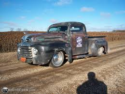 1949 ford f 1 what trim this is a rat rod id 19197