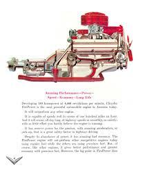 1951 chrysler firepower engine folder