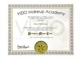 makeup artistry certification online makeup courses professional certified makeup artist school