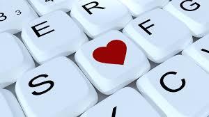 download wallpaper 1920x1080 love keyboard letter full hd