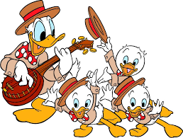 cartoon duck pictures for kids free download clip art free
