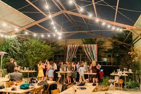 outdoor venues in los angeles los angeles cool modern wedding reception venue elysian near