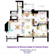 Best Apartment Floor Plans 59 Best Apartments In Movies Images On Pinterest Apartment Ideas