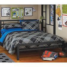 Metal Platform Bed Frames Metal Platform Bed Frame W Headboard Footboard Bedroom Furniture