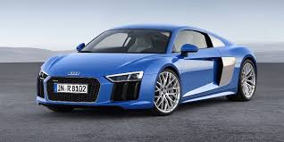 Audi R8 Turbo - entry level audi r8 will get twin turbo v6 the versatile gent
