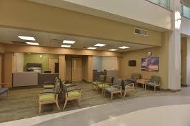 Doctor Clinic Interior Design Ann Marie Jackson Aahid