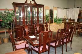 thomasville dining room set lightandwiregallery com