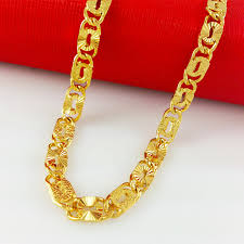 necklace gold man images Aliexpresscom buy wholesale thick chain for men jewelry jpg