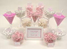 Pink And White Candy Buffet by Trend Alert Rustic Glam Pink U0026 Gold Dessert Table Natural