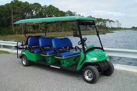 motoev 8 passenger street legal golf cart