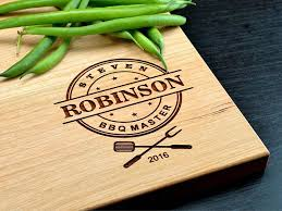 engraved cheese board personalized wedding party favors and gifts custom engraved wooden