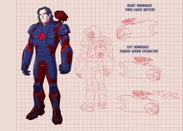 usm dr morbius in hydra armor by jerome k moore on deviantart