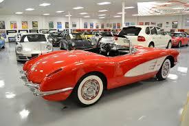 1960 chevrolet corvette 1960 chevrolet corvette for sale in pinellas park fl 1164 ta