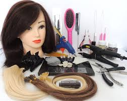 Hair Extension Classes by Hair Extensions Training Courses Indian Remy Hair