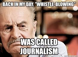 Whistle Meme - in my day whistle blowing