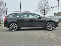 volvo v6 east west brothers garage test drive 2015 volvo v60 t5 drive e