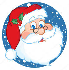 santa claus classic santa claus stock photo hittoon 4727925