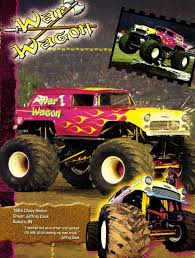 monster jam rc truck images for u003e grave digger monster truck monster trucks
