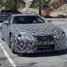 lexus lc spy photos spied first pic of the all new lexus lc coupe u0027s face u2014 the lf lc