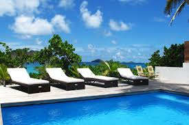 St Barts Location Map by St Barts Villas And Vacation Rentals Wheretostay