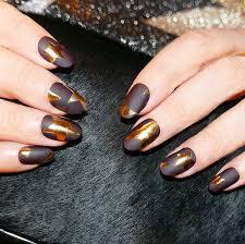 25 thanksgiving nail art designs ideas for november nails