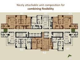 High Rise Apartment Floor Plans Verde Two Kuningan Jakarta Dijual For Sale Apartment 2 And 3 Bedrooms