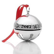 wallace sterling silver sleigh bell 2017