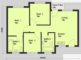 floor plan design free amusing free 4 bedroom house plans and designs gallery best
