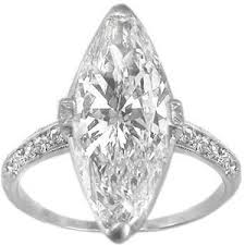 marquise diamond engagement ring rings cartier 3 98ct marquise diamond engagement ring ne
