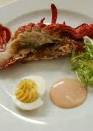 homard cuisine homard en vue