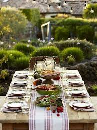 outdoor table settings outdoor table centerpiece ideas picturesque