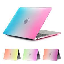 rainbow macbook pro case promotion shop for promotional rainbow