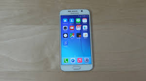 theme maker for galaxy s3 samsung galaxy s6 ios 8 theme review 4k youtube