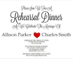 diy rehearsal dinner invitations 40 dinner invitation templates free sle exle format