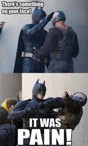 Batman Funny Meme - i m sitting in my chiropractor office waiting for my doctor and i