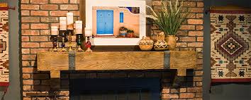 faux wood beams the look of natural wood for less
