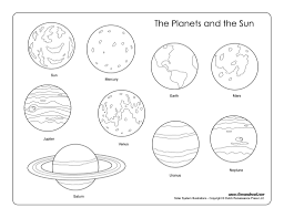 planet earth coloring pages new page printable within pages with