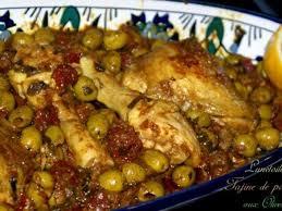 cuisine alg駻ienne madame rezki les meilleures recettes de tajine de poulet et ramadan