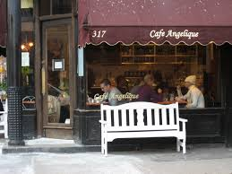 coffee shop in new york cafe angelique 68 bleecker street new york 212 475 3500 http
