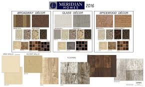 lancaster decor meridian homes