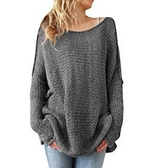 baggy sweaters womens knitted jumpers for sweater knitwear
