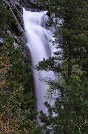 North Dakota waterfalls images South dakota 39 s most beautiful waterfall jpg