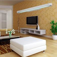 Library Bedroom Aliexpress Com Buy Rectangle Straightedge Led Wall Lamps