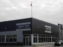 bureau gouvernement du canada sorel tracy centre service canada