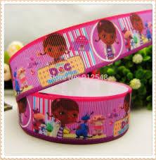 doc mcstuffins ribbon online get cheap ribbon doc mcstuffins aliexpress alibaba