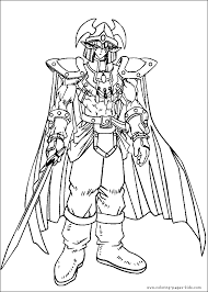 yu gi color coloring pages kids cartoon
