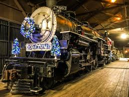 review of polar express train in sacramento what to expect