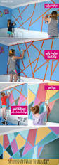 34 cool ways to paint walls diy projects for teens diy ideas for painting walls modern art wall design diy cool ways to paint