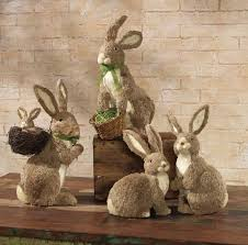 raz easter decorations raz rustic easter collection trendy tree decor